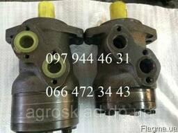 Гидромоторы МПР-200