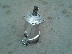 Гидромотор регулируемый 209. 25. 21. 21 (209. 25. 13. 2121)