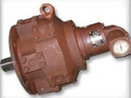 Гидромоторы реверсивные МРФ250/25м1, МРФ400/25м1