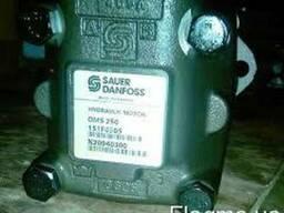 Гидромоторы Sauer-Danfoss OMTW