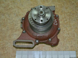 Гидромуфта 240Б-1318010 привода вентилятора (К-701...