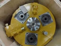 Гидромуфта-гидротрансформатор в сборе YJ375X-1на SEM ZL50F
