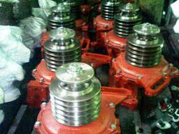 Гидромуфта К-700
