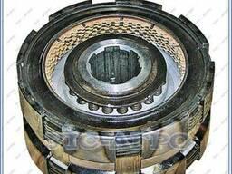 Гидромуфта КПП Т-150, Т-150К (150. 37. 016) ХТЗ
