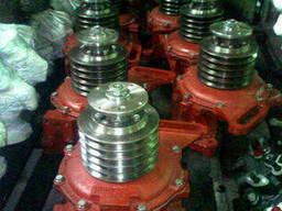 Гидромуфта привода вентилятора К-701 240Б-1318010