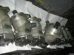 Ремонт гидромоторов