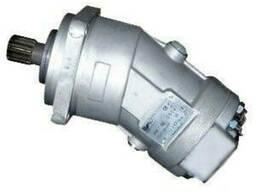 (Гидромотор) Нерегулируемый аксиально-поршневой насос 310.3.56