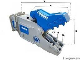 Гидроножницы hammer rh05