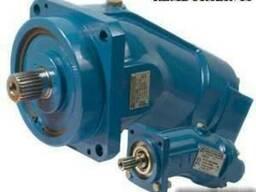 ГидрооборудованиеГидроруль, насос-дозатор, гидромотор ДЗ