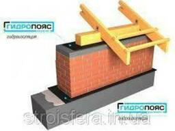 Гідропояс HDPE фундамент