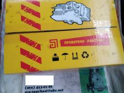 Гідрорасподільник Т40 Т-16 Р80-3/1-22