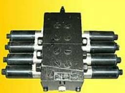 Гидрораспределитель 4МРЭ50-29 с электромагнитным управлением