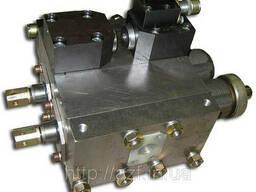 Гидрораспределитель Д357П-4612010 МоАЗ-6014 РГС 25Г