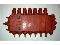 Гидрораспределитель ГА-34000 1секционный для дровоколов