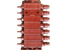 Гидрораспределитель ГА-34000 7-секц.