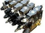 Гидрораспределитель ГР-520 (312-01.52.00.000) ЕК-12 - фото 1