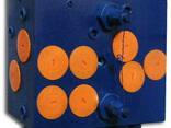 Гидрораспределитель Р-200.3.000 (ЭО-2621, ЭО-2626 Сарэкс) - фото 1
