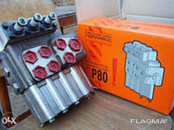 Гидрораспределитель Р-80 3/1-444, Р-80 3/2-222, Р-80. ..
