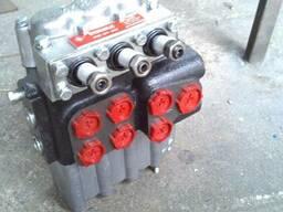 Гидрораспределитель типа Р80-3/1-222
