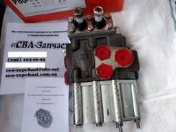 Гидрораспределитель Т40 Т-16 Р80-3/1-22
