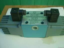 Гидрораспределитель ВЕ10. 44 В220 а также другой вольтаж