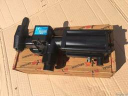 Гидрораспределительный клапан HYVA 150 л/мин