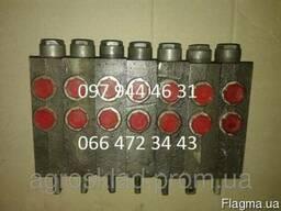 Гидрораспредилитель РХ-346 (7 секции)