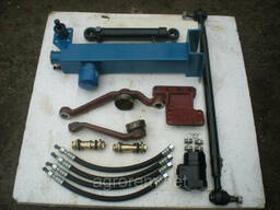 Комплект переоборудования трактора МТЗ-82 с ГУРа на ГоРУ