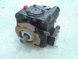Гидростатика ГСТ 90 (Насос НП 90 и Мотор МП 90) Правое