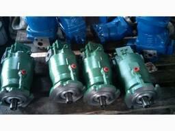 Гидростатика ГСТ 90Л (Насос НП 90Л и Мотор МП 90)