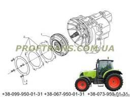 Гидротрансформатор CLAAS ARES 836 клас