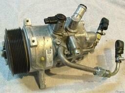 Гидроуселитель руля на BMW F07 (БМВ 5 серии F07) 10-14 год