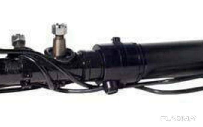 Гидроусилитель руля ГУР МАЗ-503, 503-3405010-10