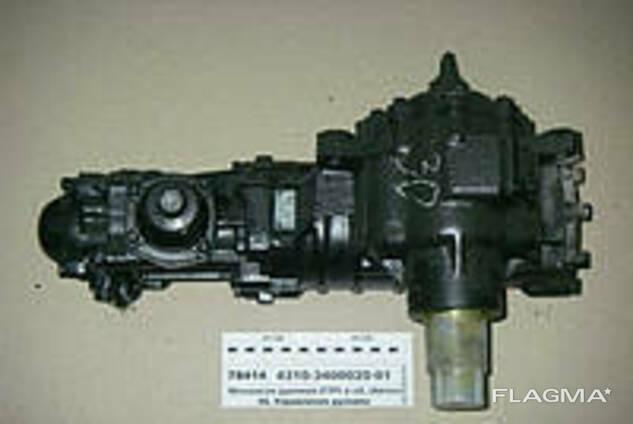 Гидроусилитель руля Камаз Евро-4310 ГУР Камаз Евро 4310. ..