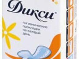 """Гигиенические прокладки «Дикси Normal"""" ежедневные"""