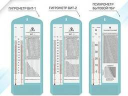 Гигрометр ВИТ 2021. Магазин весов и приборов Лабзона