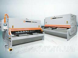 Гильотины Ermaksan CNC HGD 3100-6, 3100-10, 3100-13. ..