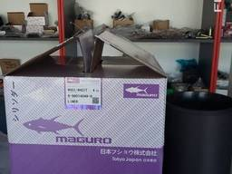 Гильза блока цилиндров Маguro двигателя ISUZU 4HG1, 4HG1-T д