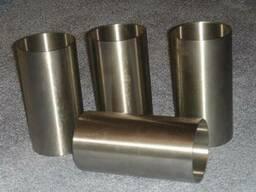 Изготовление гильзы блока цилиндров в т. ч. нестандартной