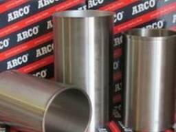 Гильза цилиндра для двигателя тоета toyota 1dz/