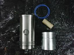Гильза, поршень, палец, кольца на двигатель Zetor 7201