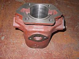 Гильза пускового двигателя ПД-10, П-350 (в сборе)