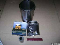 Гильзо-комплект КАМАЗ 740. 30-1000128-06