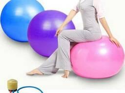 Гимнастический мяч Gym Ball (фитбол, фитнес мяч)