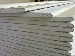 Гипоскартон стеновой Декоратор 2500х1200х12,5 мм