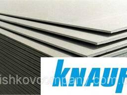 Гипсокартон Knauf потолочный 1200*2500*9, 5 мм