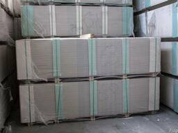 Гипсокартон стеновой 12. 5 мм