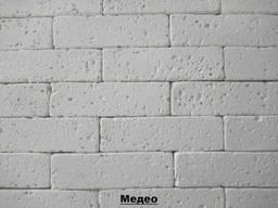 Гипсовая плитка Медео