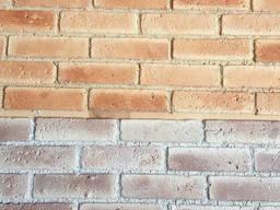 Гипсовая плитка Медео оранжевый