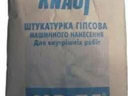 Гипсовая штукатурка смесь МР-75 Knauf